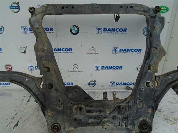 PUNTE FATA  Hyundai Santa-Fe diesel 2007 - Poza 1