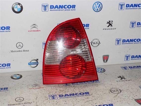 LAMPA STANGA SPATE Volkswagen Passat 2003 - Poza 1