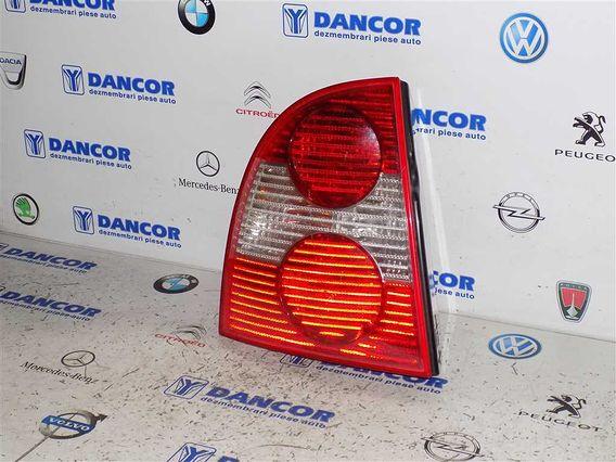 LAMPA STANGA SPATE Volkswagen Passat 2003 - Poza 2