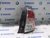 LAMPA DREAPTA SPATE Subaru Forester 2009