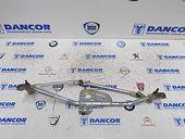 ANSAMBLU DE STERGATOARE Volkswagen Passat 2003