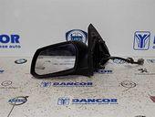 OGLINDA LATERALA STANGA Ford Mondeo III 2003