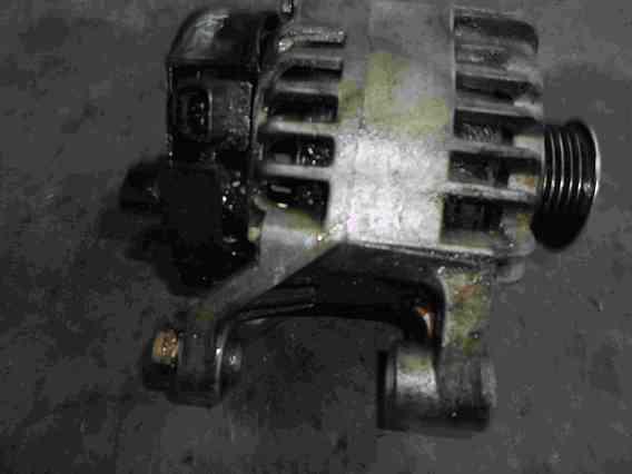 ALTERNATOR Opel Agila benzina 2007 - Poza 2