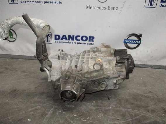 CUTIE TRANSFER Land Rover Freelander diesel 2002 - Poza 3