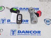 CONTACT CHEIE Renault Fluence diesel 2010