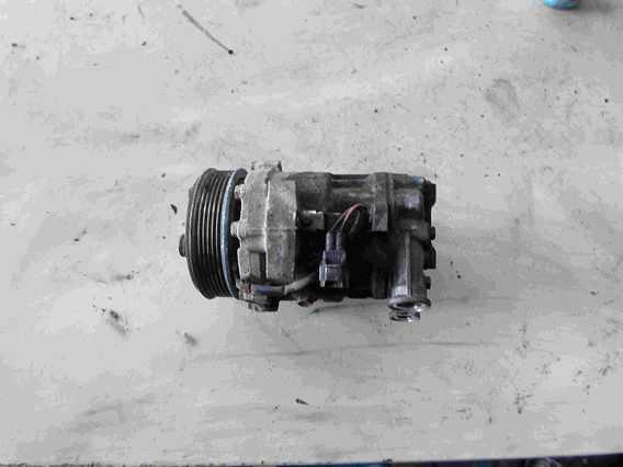 COMPRESOR  AC Fiat Grande Punto diesel 2010 - Poza 2