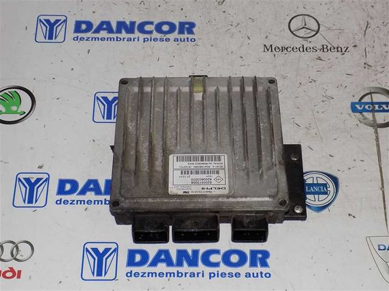 CALCULATOR MOTOR Dacia Logan-I diesel 2007 - Poza 1