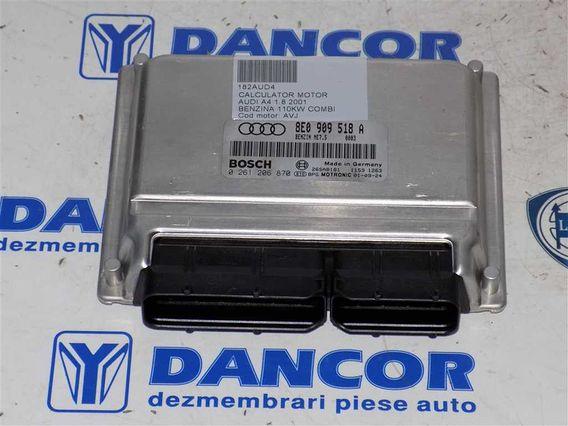 CALCULATOR MOTOR Audi A4 benzina 2001 - Poza 1