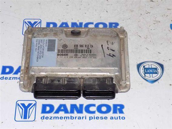 CALCULATOR MOTOR Seat Leon diesel 2000 - Poza 1