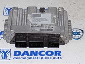 CALCULATOR MOTOR Citroen C4 diesel 2006