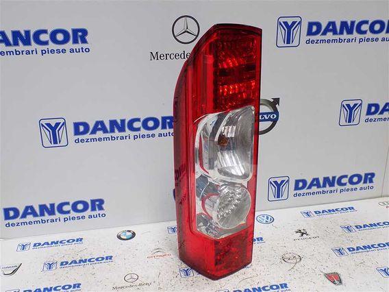 LAMPA STANGA SPATE Fiat Ducato 2011 - Poza 2