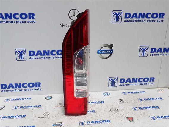 LAMPA STANGA SPATE Fiat Ducato 2011 - Poza 3