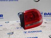 LAMPA DREAPTA SPATE Volkswagen Touareg diesel 2010
