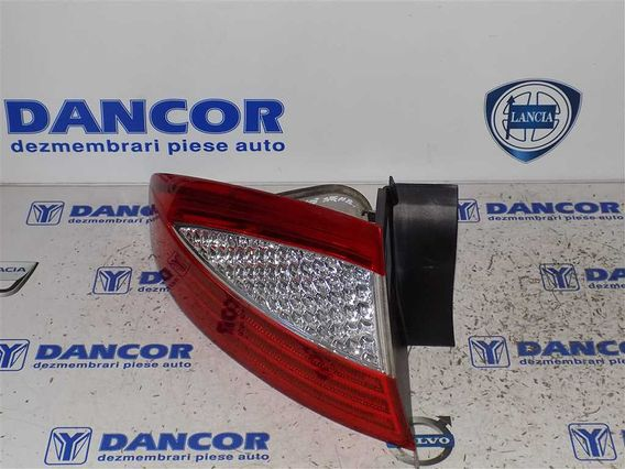 LAMPA STANGA SPATE Ford Mondeo IV 2008 - Poza 3