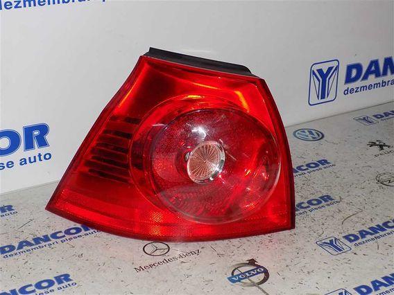 LAMPA STANGA SPATE Volkswagen Golf-V 2007 - Poza 1