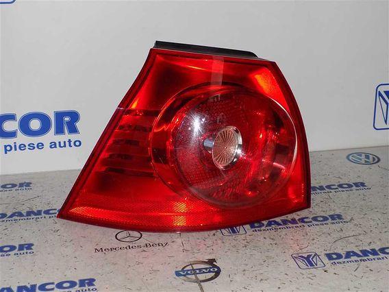 LAMPA STANGA SPATE Volkswagen Golf-V 2007 - Poza 2