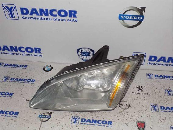 FAR STANGA Ford Focus II 2005 - Poza 3