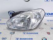 FAR STANGA Hyundai Accent III 2008