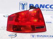 LAMPA STANGA SPATE Audi A4 diesel 2005