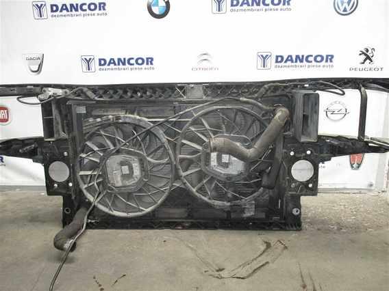 MASCA PORTFAR (TRAGER) Audi A8 diesel 2005 - Poza 2