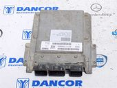 CALCULATOR MOTOR Ford Transit diesel 2008