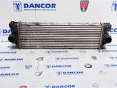 INTERCOOLER Volkswagen Crafter 2008