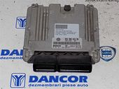 CALCULATOR MOTOR Volkswagen Touran diesel 2005