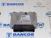 CALCULATOR MOTOR Volkswagen Touran diesel 2007