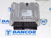 CALCULATOR MOTOR Audi A4 diesel 2005