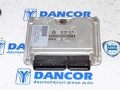 CALCULATOR MOTOR Skoda Fabia diesel 2007