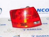 LAMPA STANGA SPATE Audi A4 2005