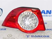 LAMPA STANGA SPATE Volkswagen Eos 2007