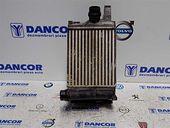 INTERCOOLER Dacia Dokker diesel 2014