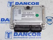 CALCULATOR MOTOR Audi A6 diesel 2000