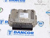 CALCULATOR MOTOR Audi A6 diesel 2005