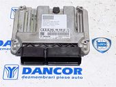 CALCULATOR MOTOR Audi A6 diesel 2013