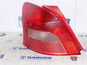 LAMPA STANGA SPATE Toyota Yaris 2008