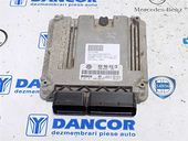 CALCULATOR MOTOR Volkswagen Golf-V diesel 2004
