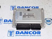 CALCULATOR MOTOR Volkswagen Polo diesel 2006