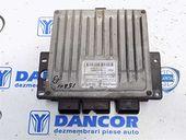 CALCULATOR MOTOR Renault Clio-II diesel 2002