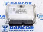 CALCULATOR MOTOR Audi A4 diesel 2001