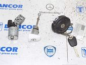 SET CONTACT COMPLET Peugeot 308 diesel 2009