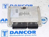 CALCULATOR MOTOR Audi A3 diesel 1999