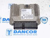 CALCULATOR MOTOR Seat Leon diesel 2007