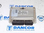 CALCULATOR MOTOR Volkswagen Golf-IV diesel 2004