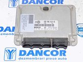 CALCULATOR MOTOR Volkswagen Golf-IV diesel 1998