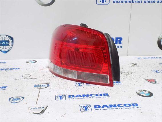 LAMPA STANGA SPATE Audi A3 2006 - Poza 2