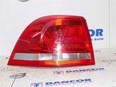 LAMPA STANGA SPATE Volkswagen Touareg 2011