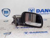 OGLINDA LATERALA DREAPTA Peugeot 307 2003