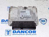CALCULATOR MOTOR Volkswagen Passat diesel 2007